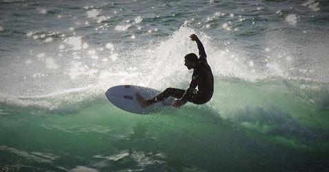 Surf doctor