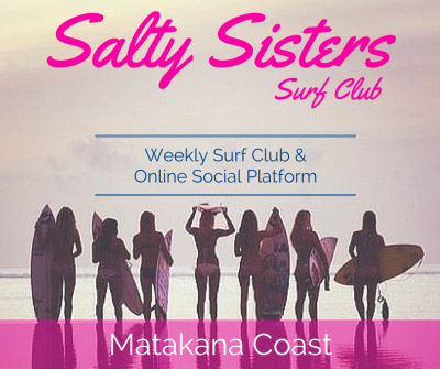 Salty Sisters