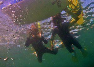 kids snorkel