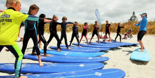 Surf Junky