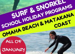 School Holiday Programs 2017