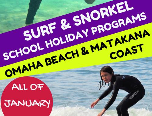Summer 2016/17 School Holiday Programs