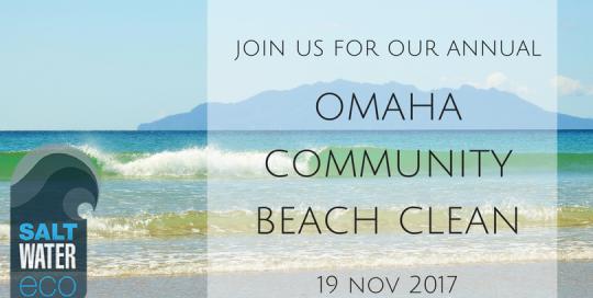 omaha communitybeach clean