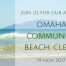 omaha communitybeach clean