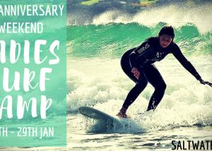 AKL ANNI LADIES SURF CAMP