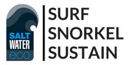 Saltwater Eco Logo