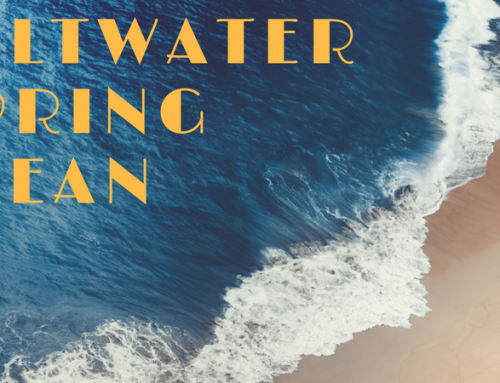 Saltwater Spring Clean Sale