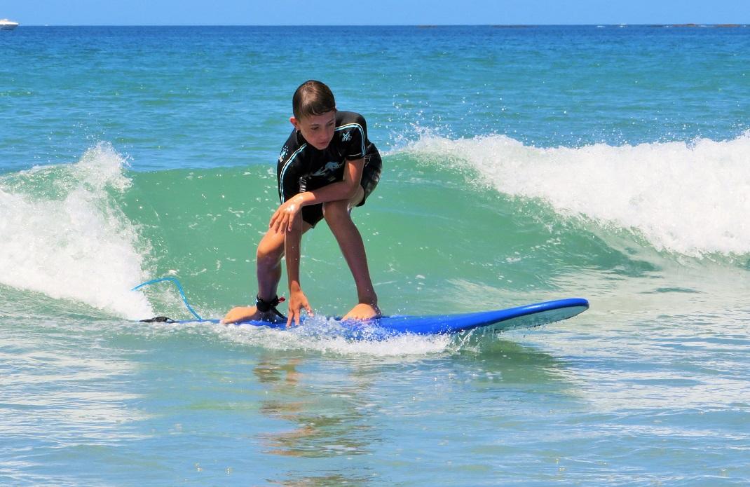 Kids Surf Programs Omaha Orewa Te Arai